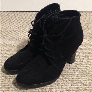 be48472dee1f MODELLISTA Shoes - MODELLISTA Ankle Boots